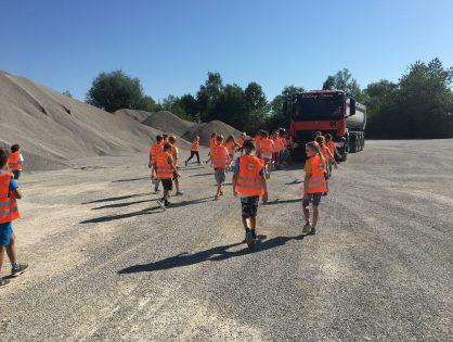Verkehrserziehung für Grundschüler