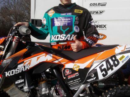 Deutscher Jugend-Motocross Meister 2016