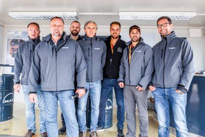 Oldtimer-Nutzfahrzeug-Treffen 2018